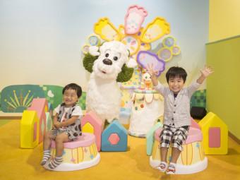 潜入取材! 『おもちゃ王国』にNHK人気番組の新パビリオンが誕生!
