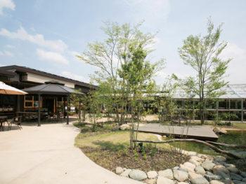 '15年4月OPEN! 心と体にうれしい、真庭の「食のテーマパーク」。