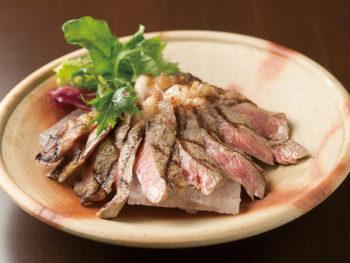 '15年4月OPEN! 肉料理が自慢の大人シックなグリルバル。