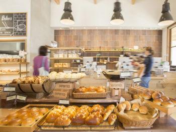 '16年5月OPEN! スウィーツ系パンがさらに充実の『麦のひげ』2号店が岡山市に!