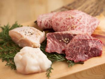 '16年11月OPEN! 肉を一枚からオーダーできる新システムの焼肉店