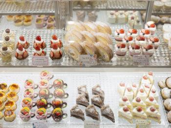 '17年2月OPEN! 総社市に小さくてかわいい洋菓子店がオープン!