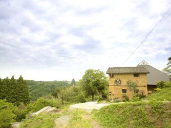 '17年4月OPEN! 毎週土曜のみ開店する、山奥の小さなパン屋さん。