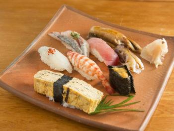 瀬戸内海の絶景とともに味わう、繊細なる江戸前の寿司。【仙太鮨】