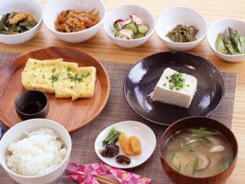 '15年4月OPEN! 幻の揚げ豆腐が復活。棚田を望む山里の農家レストラン。