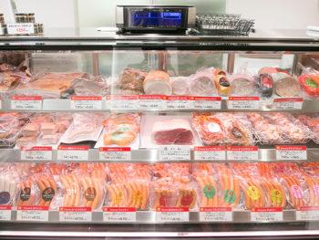 '15年6月OPEN! 岡山県産の素材を使った、ドイツ製法の自家製加工肉。