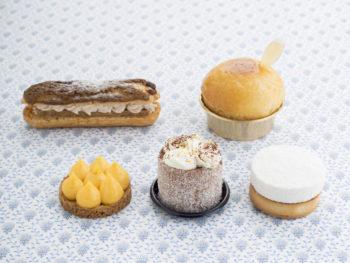 '16年11月OPEN! スタイリッシュなフランス菓子がもたらす、驚きと感動。