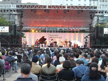 《おかやま国際音楽祭2018》音楽に染まる岡山 この街が好き。