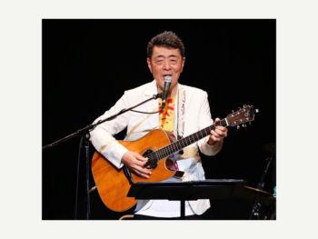 《鈴木康博》高い音楽性とギターテクニックで大きな影響を与え続けるヤスさんが来岡。