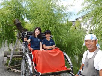 いよいよ明日放送。鈴木福くんが行くのんびり旅。「福たび」岡山篇。