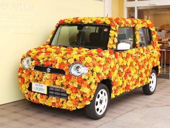 【レポート】花の街・笠岡! 花で彩られたJR笠岡駅に行ってきました。