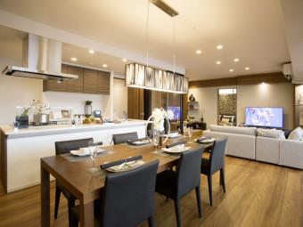 注目のマンションギャラリーで、人気エリアのマンション情報をチェック!