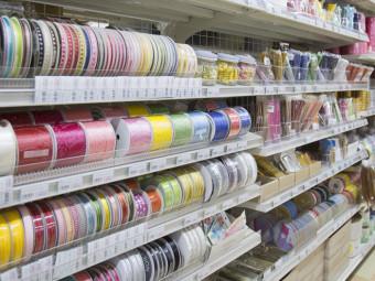 '17年9月移転増床オープン! 圧巻の品ぞろえを誇る『モダン・プロ倉敷店』。
