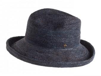 夏のおしゃれ帽子