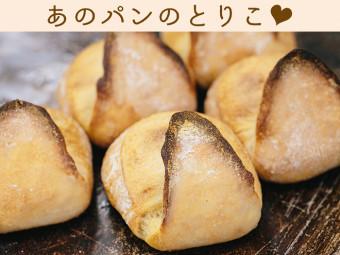《倉敷市/BAKERY 三四郎》「ジュワパン」の名は伊達じゃない! したたるバターは背徳の味。