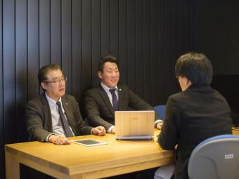 経営の悩みに無料で相談対応! 中小企業の心強い味方『岡山県よろず支援拠点』。