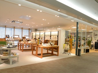 岡山市表町の中地下にあった人気雑貨店『schlank(シュランク)』が、クレド岡山3階に移転オープン!!