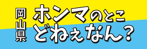 岡山県 ホンマのとこどねぇなん?