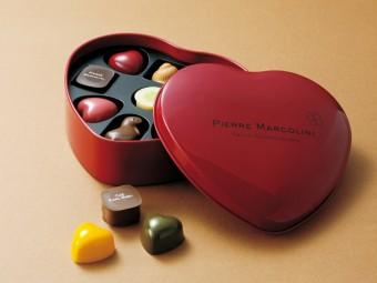 大切なあの人へ日頃の愛を込めて贈る Lovely バレンタイン