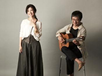 《純名里沙インタビュー》最新アルバム『う・た・が・た・り』で挑んだ、音楽のカタチ。