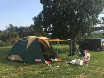 《岡山のおすすめキャンプ場》はじめてのキャンプを楽しもう!