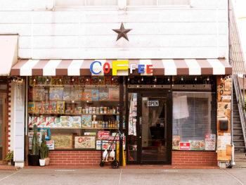 《倉敷市/VENICE8Coffee HOUSE》'18年8月OPEN! 一歩入れば、そこはもうアメリカ!? メニューまで現地の味を再現したカフェ。