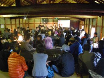 《酒蔵マルシェ》日本酒はもちろん、幅広い商品が酒蔵に集まる楽しいマルシェ!