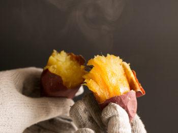【岡山市/おいも屋 ツヨ】'18年7月OPEN! 壺焼きで焼きあげた、驚くほど甘~い焼き芋を発見!