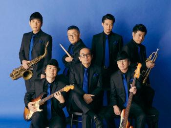 《大野雄二&Lupintic Six》クリスマスイブに、岡山でライブハウス公演を実施!