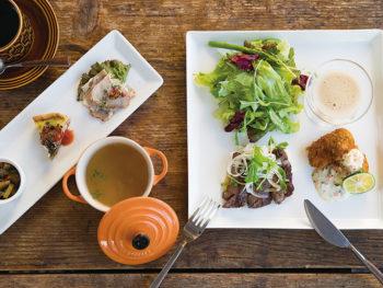 《かるうま》岡山市が推進する「かるうま」メニューを、スーパーの惣菜や飲食店で味わおう!
