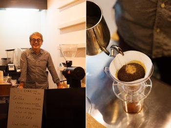 《岡山市/and KOIKESAN-NO YORUCOFFEE》'18年9月OPEN! コーヒーに精通した小池さんが淹れる、自分だけの一杯。