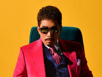 《鈴木雅之》39年目にして始めてアニソンを歌って話題となった「ラブソングの王様」が岡山へ!