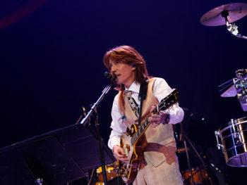 《角松敏生》角松サウンドの王道的な仕上がりを見せたミニ・アルバム「東京少年少女」とともに「音楽職人」が倉敷へ。
