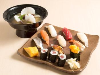 《岡山市/寛太のすし》'19年3月OPEN! 人気回転寿司チェーン『マリンポリス』が「回らない」寿司店をオープン。
