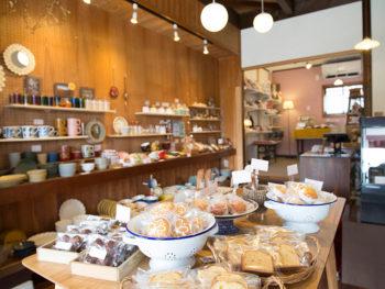 《総社市/kaon》毎日食べても飽きないおやつとギフトにぴったりな雑貨の店。