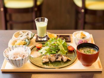 《岡山市/白桃館》'19年2月OPEN! 野菜ソムリエが手がける、彩り豊かな体にうれしいランチ。