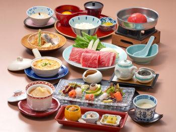 【動画】《倉敷市/くらしき茶寮》岡山のすばらしき食材と繊細な料理で特別なひと時を。