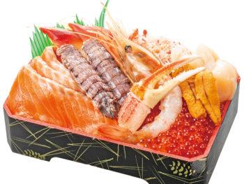 《にっぽん食の陣》日本全国から自慢の逸品が『岡山天満屋』に登場!