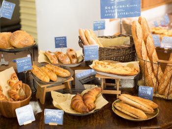 《広島県福山市/Sorairo》生地のおいしさをダイレクトに! やみつき必至のパンが勢ぞろい。