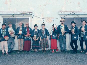 《民謡クルセイダーズ》偉大なる先達が大志を抱いて試みた、日本民謡とラテンリズムの融合を21世紀に再生!
