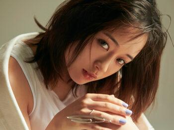 《大原櫻子》女優業とともに歌手としても充実した活動をおこなう、大原櫻子の新たなる挑戦?!