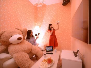 《倉敷市/カラオケCLUB DAM Resort》おしゃれな空間で、迫力のライブ感を満喫しよう!