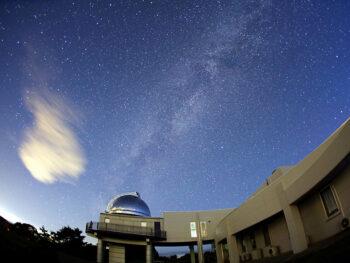 《美宙(びっちゅう)、星と宙を巡る旅。》数多くの天文関連施設が集まる備中(びっちゅう)エリア。周辺スポットとともにその魅力に迫る!