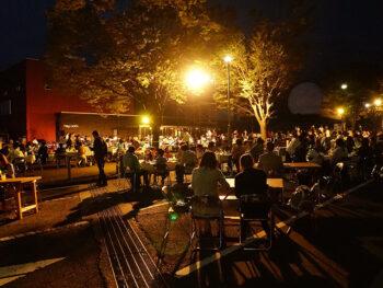 《アート de ミート》好評を受けて今年も開催。奈義町で上質な大人のひとときを堪能しよう!