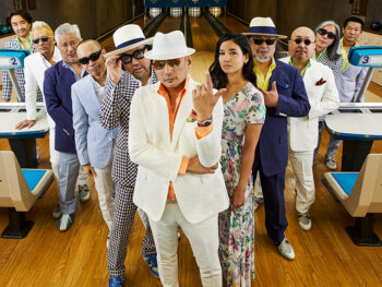 《クレイジーケンバンド》自称「東洋一のサウンドマシーン」が放つ「本気中の本気」。