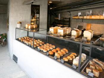 おいしいパンがますます充実。自然派パン『Earth Bread』が移転オープン。