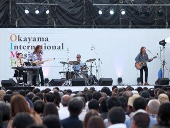 《おかやま国際音楽祭2019》岡山の秋を彩る一大音楽フェスティバル、今年も華やかに開催!