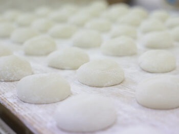《倉敷市/尾道屋》餅専門店ならではの甘味が魅惑的。