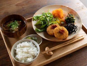 《備前市/ito-絲-》'19年1月OPEN! 丹精こめて作られた野菜が主役の料理をぜひ味わって。