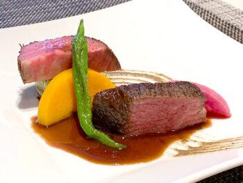 《岡山市/レ・ピエール・プレシューズ》話題のフランス料理店が放つ! ランチ&ディナーを定額制で!